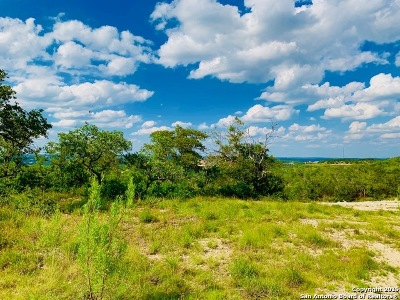 San Antonio Residential Lots & Land For Sale: 22926 Homestead Mesa