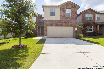 San Antonio Single Family Home For Sale: 1433 Anise Ln