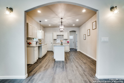Single Family Home For Sale: 215 W High Ave