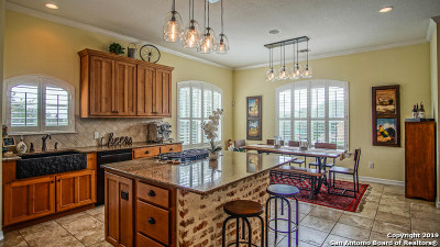 New Braunfels Single Family Home For Sale: 443 E Tanglewood Dr