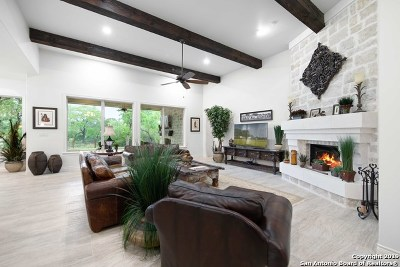 Boerne Single Family Home For Sale: 9 Ranch Brook