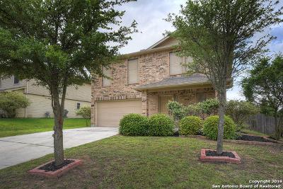 Schertz Single Family Home For Sale: 720 Eagles Gln