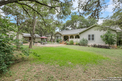 New Braunfels Single Family Home Price Change: 218 Kentucky Blvd