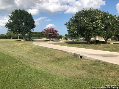 Seguin Residential Lots & Land For Sale: 109 Windwood Circle