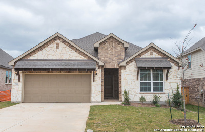 Guadalupe County Single Family Home For Sale: 2170 Kiskadee Dr