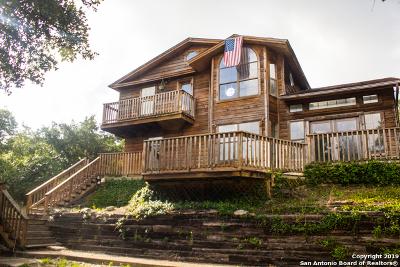 Fischer Single Family Home For Sale: 164 Buckskin Ct