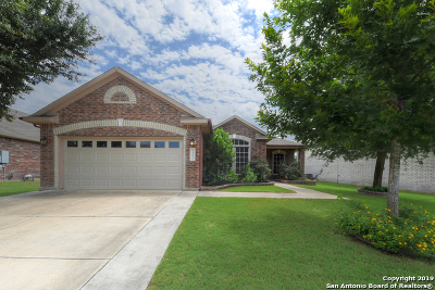 Schertz Single Family Home Back on Market: 3532 Irish Creek Rd