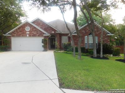 Schertz Single Family Home For Sale: 4453 Owl Creek Rd