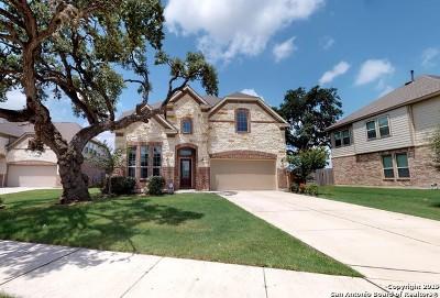 Schertz Single Family Home For Sale: 10439 Monicas Crk