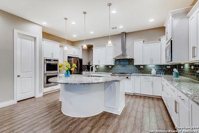 San Antonio Single Family Home Active Option: 12131 Arroyo Bonito