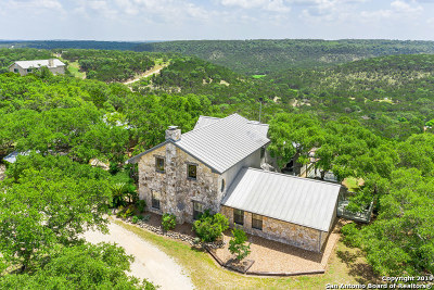 New Braunfels Single Family Home For Sale: 501 Naked Indian Trail