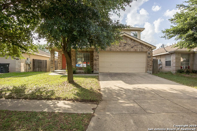 New Braunfels Single Family Home Price Change: 242 Val Verde Dr