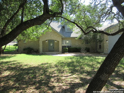 Kendall County Single Family Home For Sale: 216 Ranger Dr