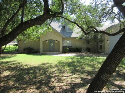 Boerne Single Family Home For Sale: 216 Ranger Dr
