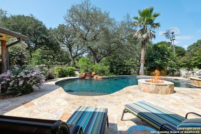 Boerne Single Family Home For Sale: 142 Kitty Kat Ln