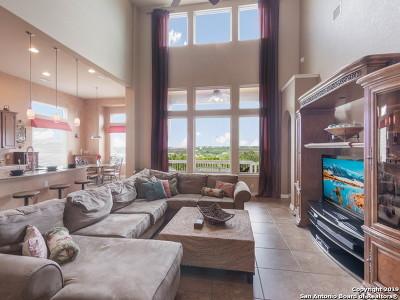 Stone Oak Single Family Home For Sale: 23710 Sunset Peak
