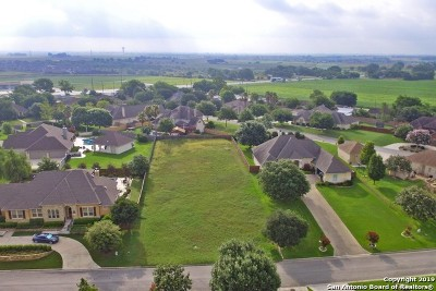 New Braunfels Residential Lots & Land For Sale: Sunflower Blf