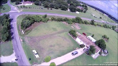 New Braunfels Residential Lots & Land For Sale: 119 Lakeside Pass