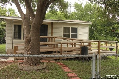 San Antonio Single Family Home For Sale: 427 Muegge St