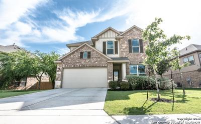 Schertz Single Family Home For Sale: 10263 Shadowy Dusk