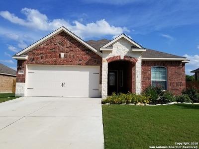 New Braunfels Single Family Home For Sale: 6194 Desert Rose