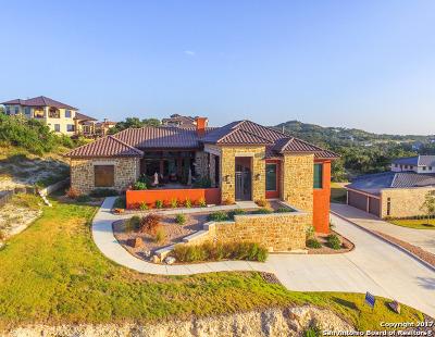 San Antonio Single Family Home For Sale: 9738 Autumn Canyon