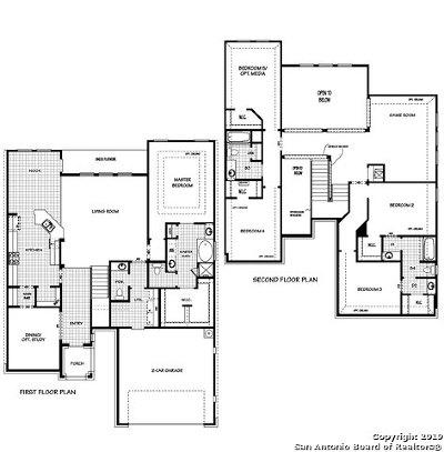 Alamo Ranch Single Family Home Price Change: 5826 Burro Stone