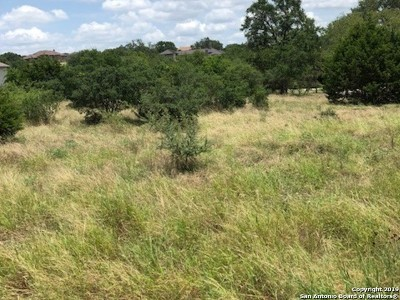 New Braunfels Residential Lots & Land For Sale: 1048 (Lot 1442) Via Principale