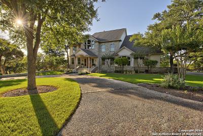 Spring Branch Single Family Home For Sale: 1388 Flightline Dr