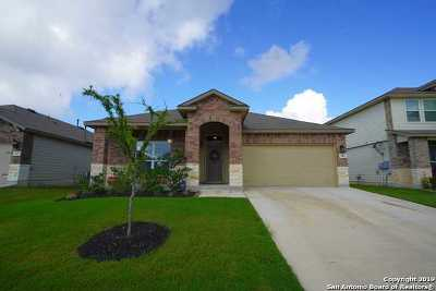 Cibolo Rental For Rent: 541 Pearl Chase