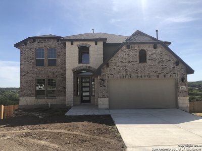 Boerne Single Family Home For Sale: 8322 Narcissus Path