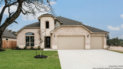 Boerne Single Family Home For Sale: 27029 Daffodil Place
