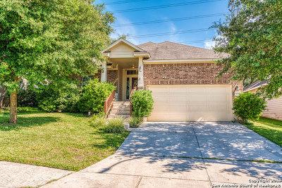 Single Family Home For Sale: 5530 Southern Oaks