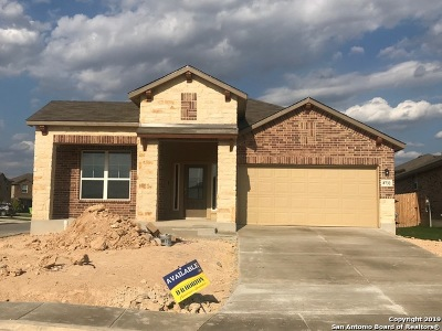 Valley Ranch - Bexar County Single Family Home Price Change: 8732 Riddles Peak