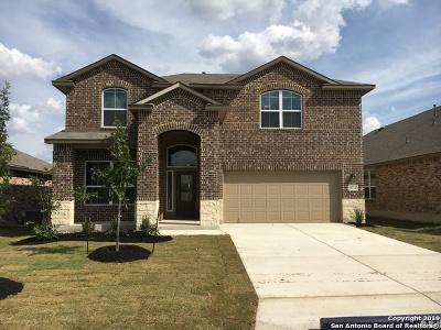San Antonio TX Single Family Home Back on Market: $293,800