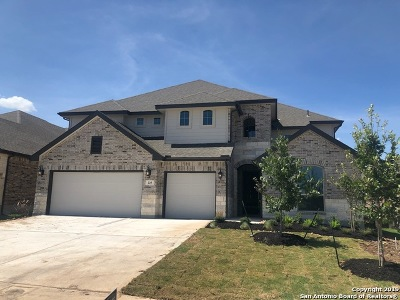 Cibolo Single Family Home For Sale: 225 Wexford