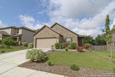 Schertz Single Family Home Active Option: 516 Livingston Dr