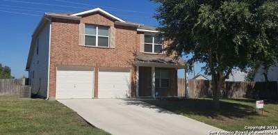 Schertz Single Family Home For Sale: 6133 Portchester