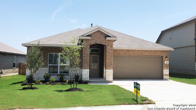 Cibolo Single Family Home For Sale: 416 Swift Move