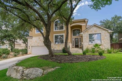 Single Family Home For Sale: 3231 Spider Lily