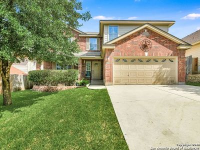Converse Single Family Home Active Option: 9623 Anderson Way