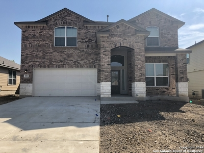 Cibolo Single Family Home For Sale: 509 Swift Move