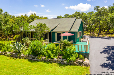 Mico Single Family Home Active Option: 310 County Road 267