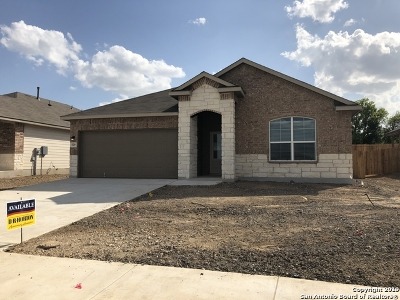 Cibolo Single Family Home For Sale: 529 Swift Move