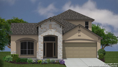 Cibolo Single Family Home For Sale: 533 Swift Move