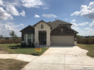 Cibolo Single Family Home For Sale: 305 Swift Move