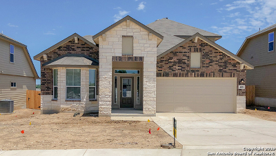 Cibolo Single Family Home For Sale: 408 Swift Move
