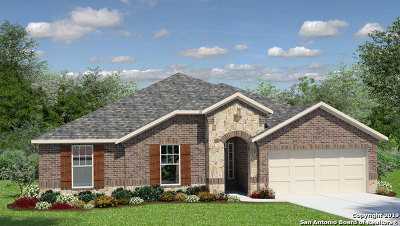 Cibolo Single Family Home For Sale: 517 Minerals Way