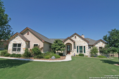 Castroville Single Family Home Active Option: 257 Private Road 4664