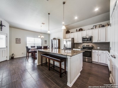 Floresville TX Single Family Home For Sale: $254,975